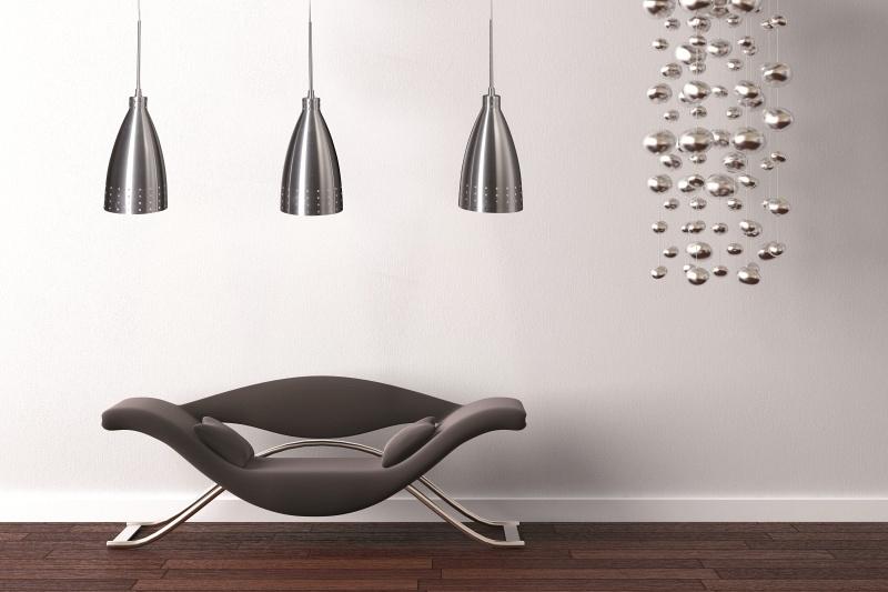 Verlichting Woonkamer Hanglamp : Hanglampen in vele stijlen ...